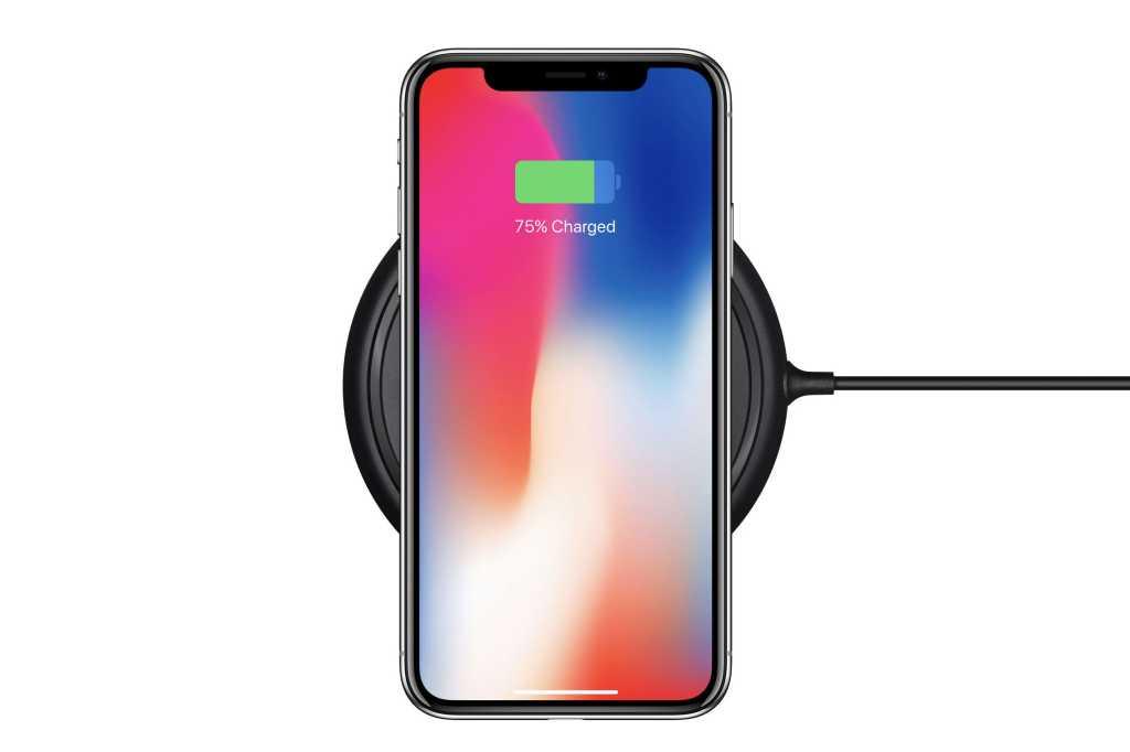 iphone x wireless