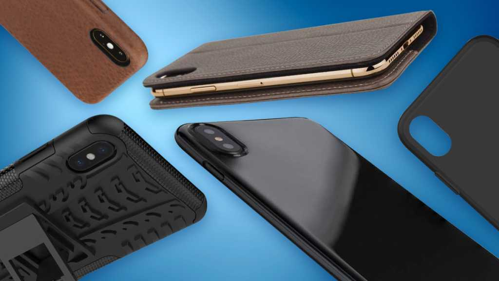 iphone xs cases hub
