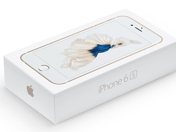 iphone6 3d touch hp