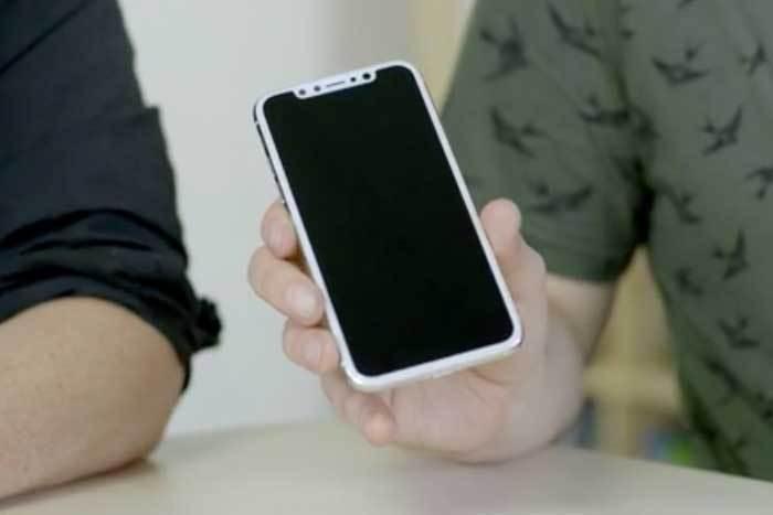 iphone8 dummy