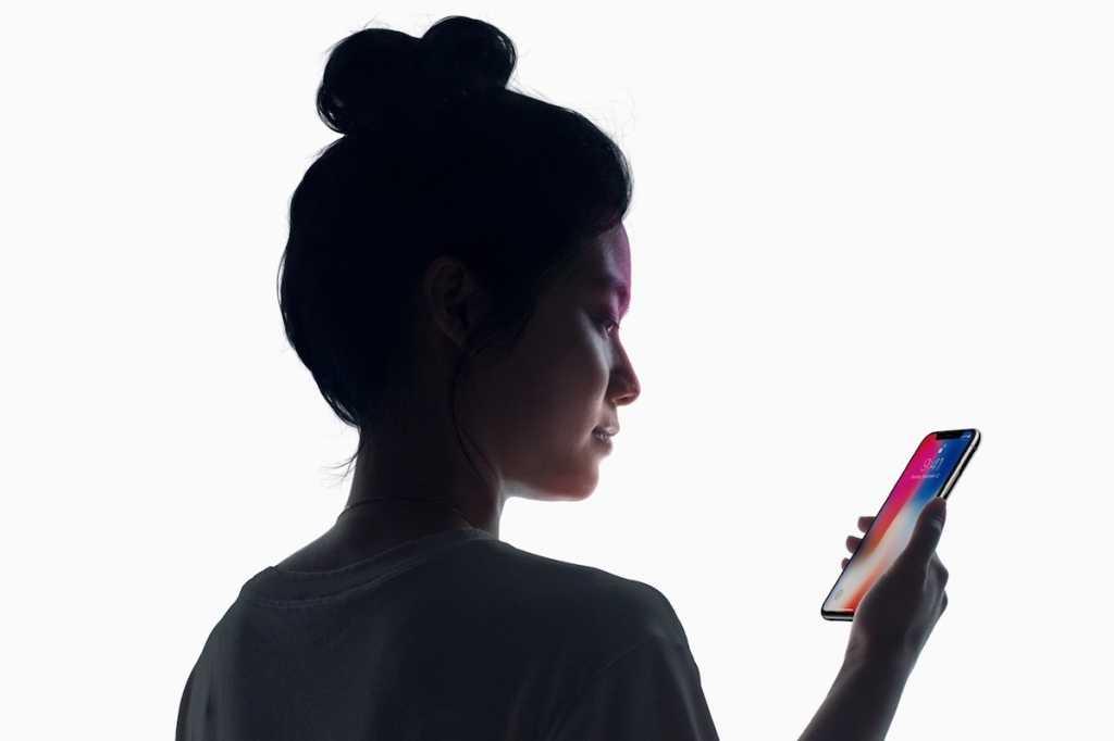 iphonex faceid apple
