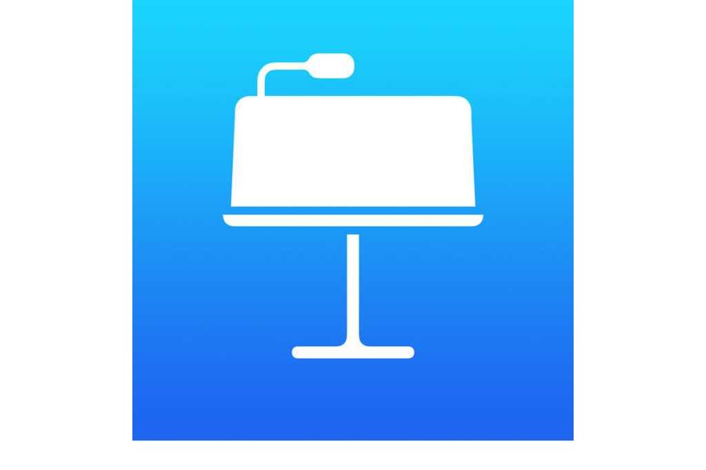 keynote 4 ios icon