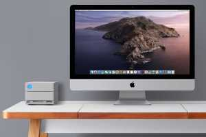 A Fusion Mac's speed getting you down? Give it a boost with an external SSD