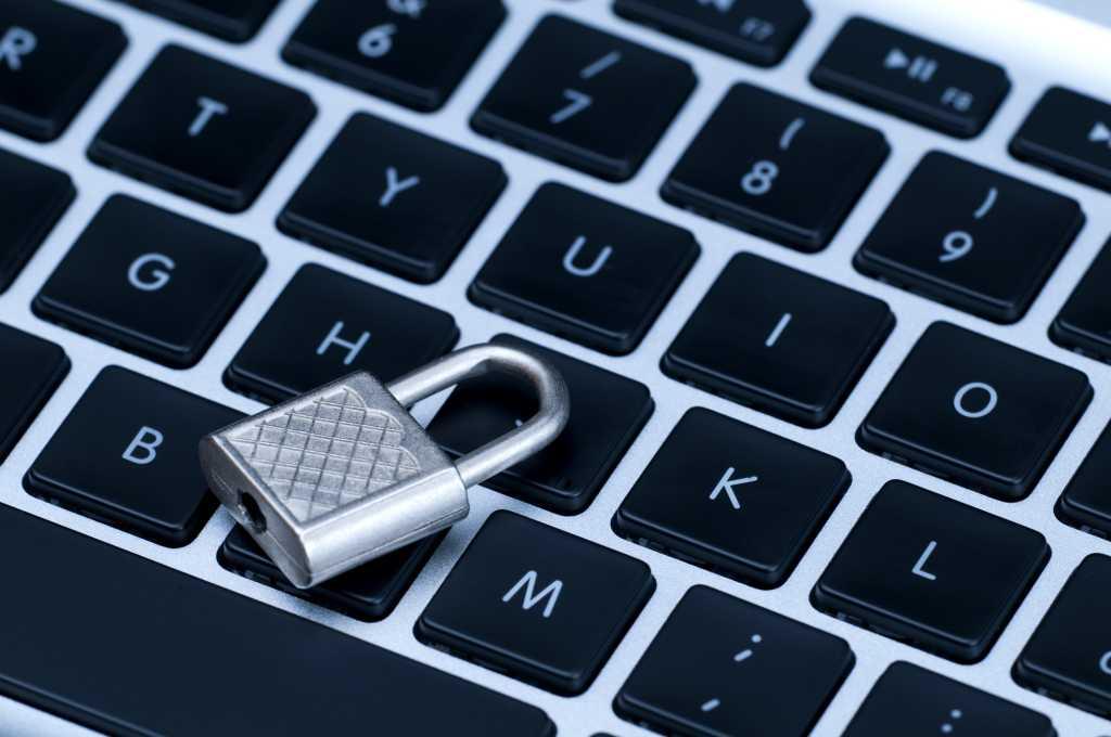 lock keyboard mac thinkstockphotos 152030999