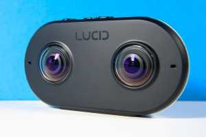 LucidCam review: Stereoscopic 3D VR creation comes to the masses