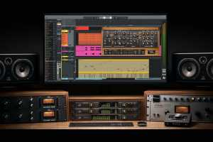 Universal Audio Luna review: Look out Logic and Pro Tools, here comes the Luna-verse
