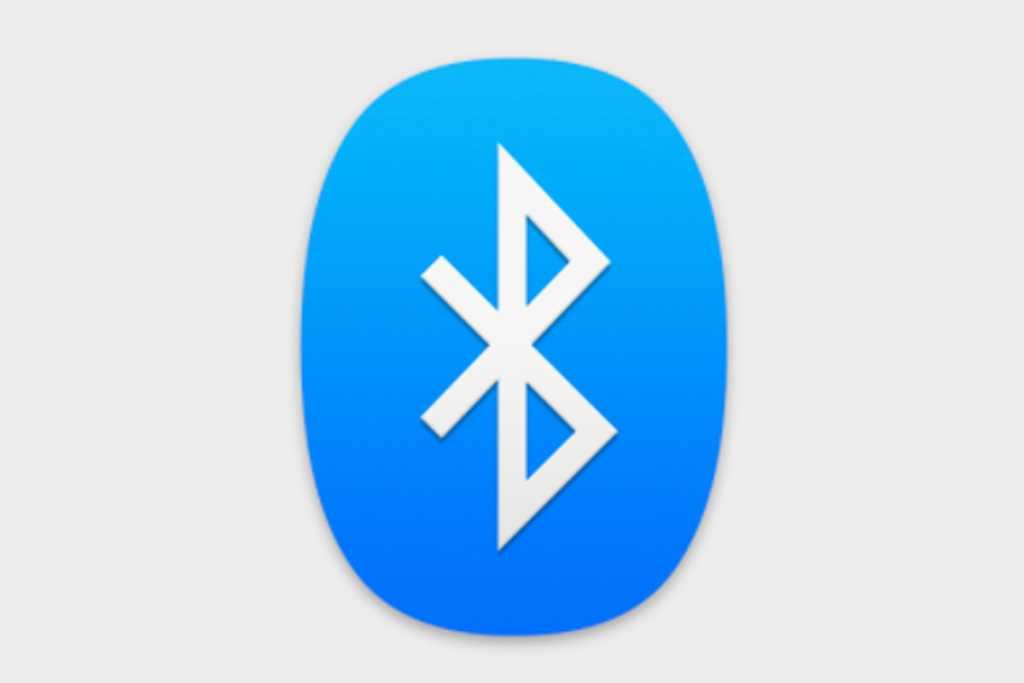 mac bluetooth icon