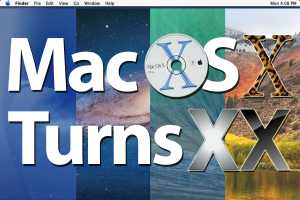 Mac OS X: An act of desperation that formed the foundation for the modern Mac