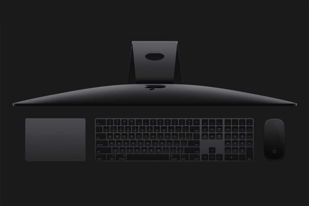 mac pro keyboard mouse