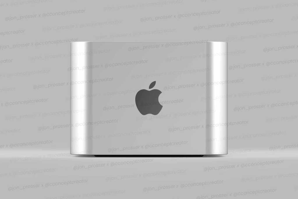 mac pro mini rumors