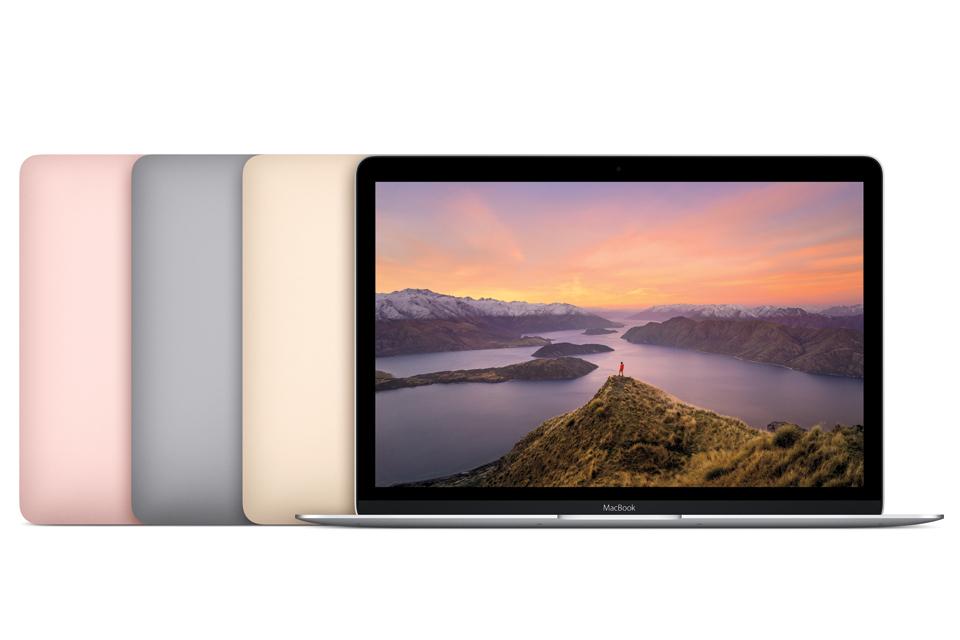 macbook 2016 family stock