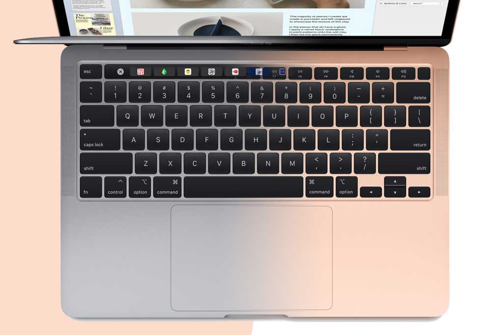 macbook air pro compare