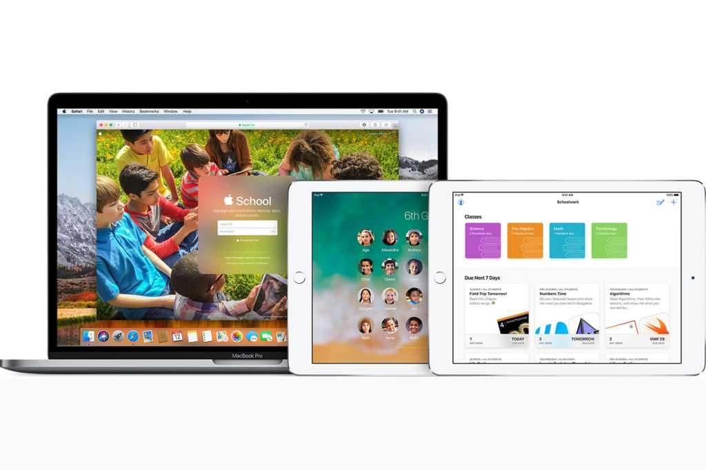macbookpro ipad