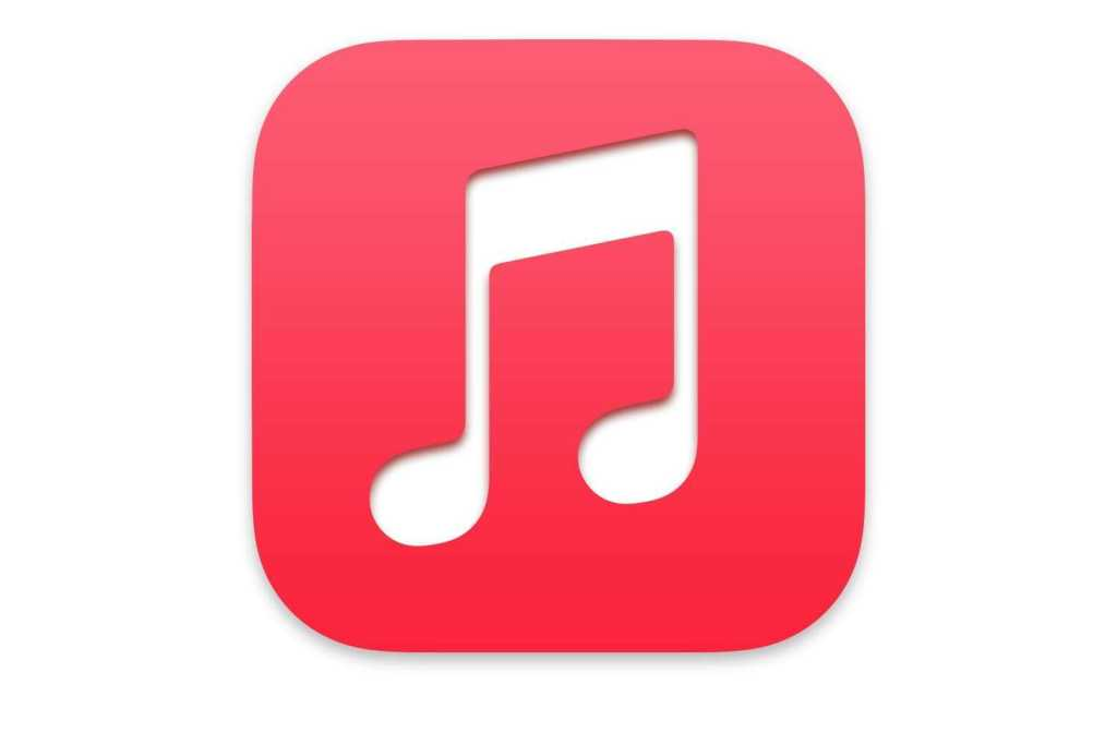 macos big sur music app icon