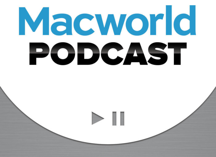 macworld podcast logo