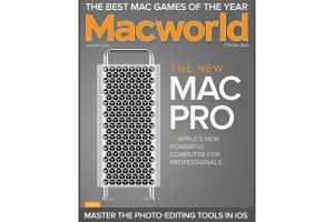 Enjoy a free copy of the Macworld digital magazine!