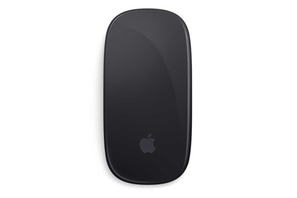 magic mouse2 space gray