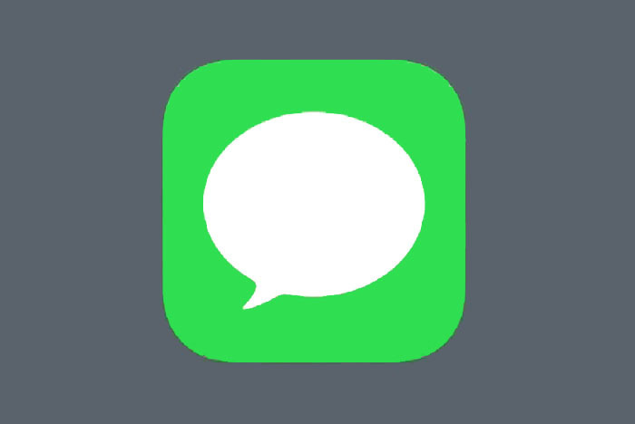 messages icon hero