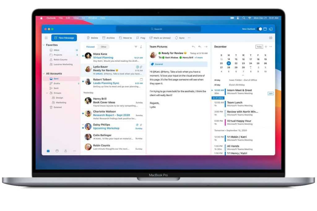 Outlook 365 free download