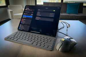 How to use a mouse with your iPad or iPhone