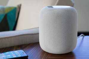 How to update your HomePod