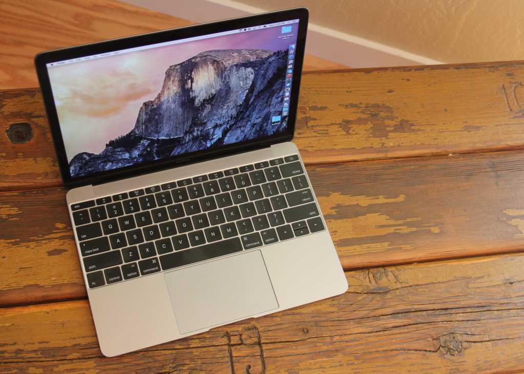 new macbook primary