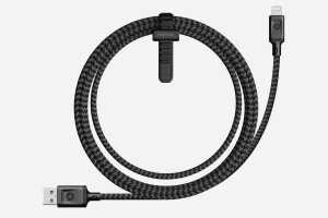 Nomad Lightning cable review: Built to take a beating
