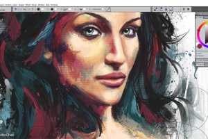 Corel Painter 2018 review: Painting app add tools to unleash your artistic potential