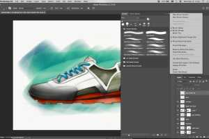 Adobe Photoshop CC 2018 review: Photo editor gets into the AI spirit with a solid grip on emerging tech
