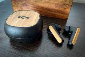 House of Marley Redemption ANC review: Environmentally conscious wireless earbuds with mediocre noise cancelling