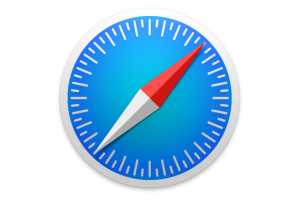 How to change your Mac's default Web browser and email app