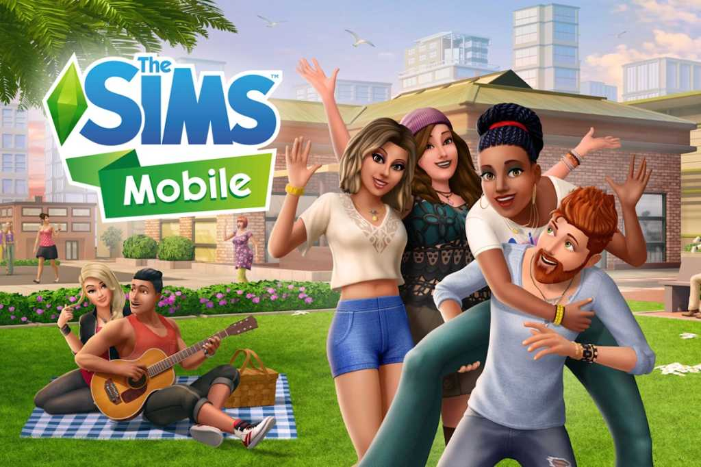 sims mobile lead