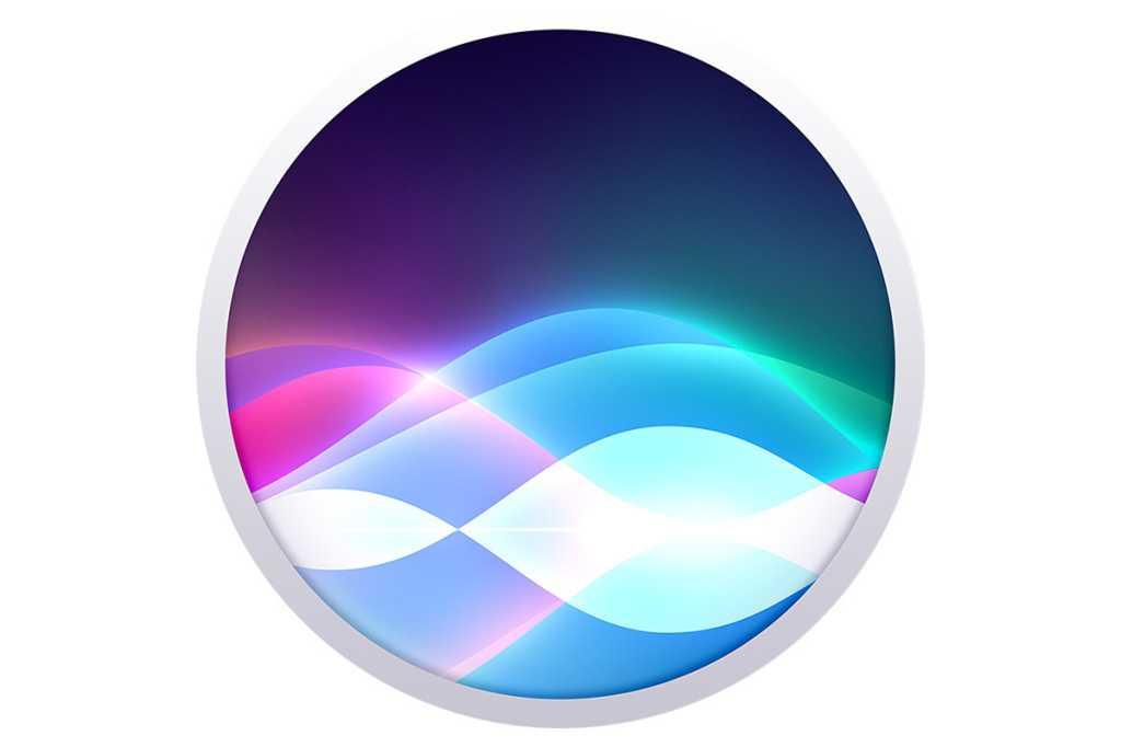 siri mac icon