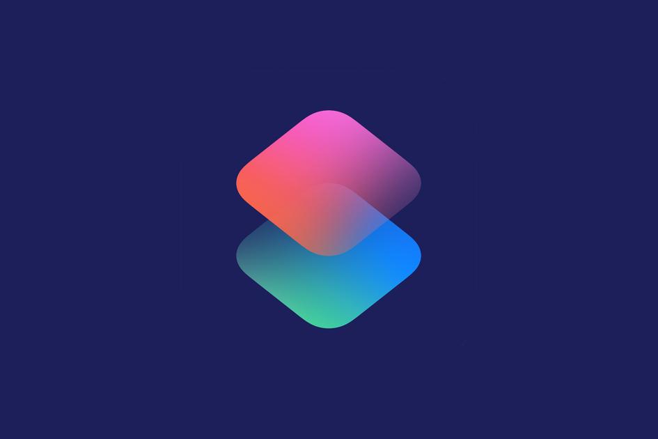 siri shortcuts iphone ios 12