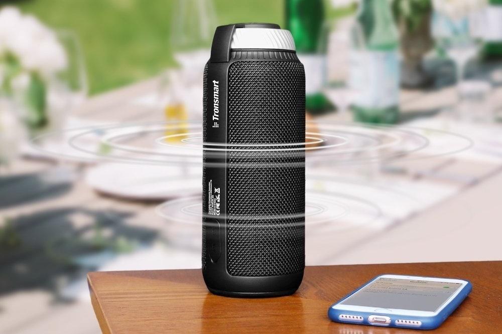Tronsmart speaker