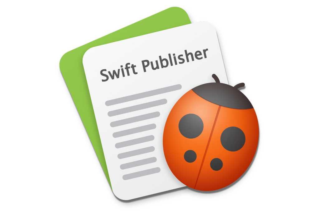 Swift Publisher Review : Desktop Publishing Software for Mac
