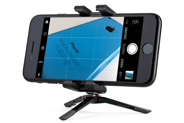 take product photos with iphone