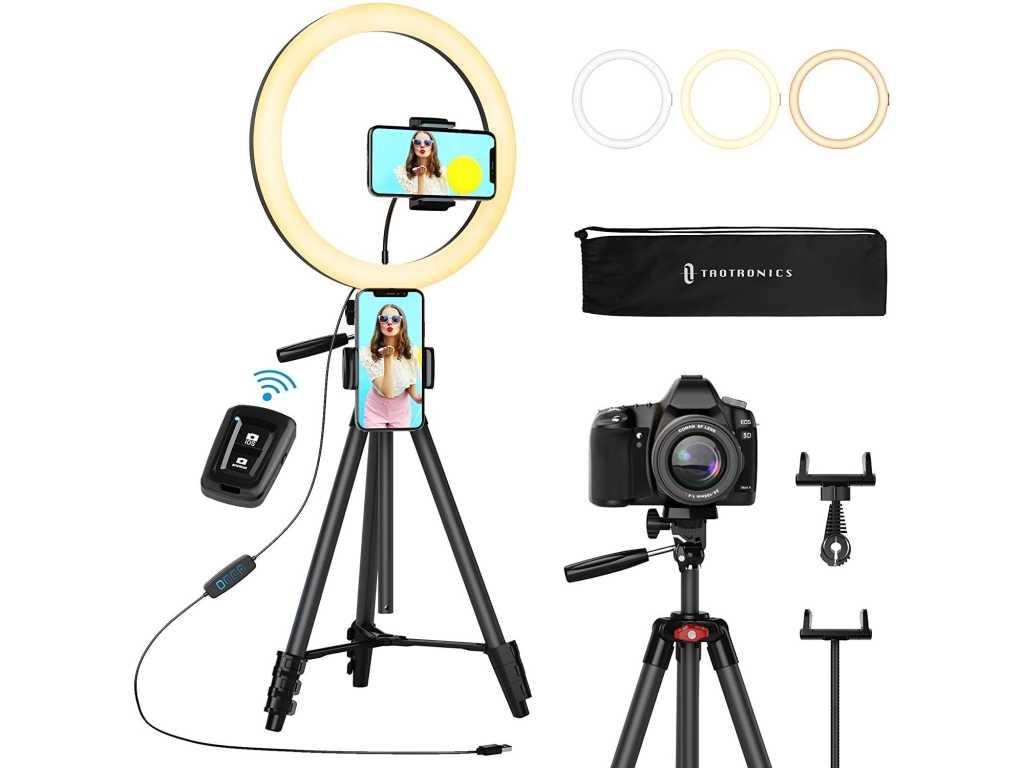 taotronics photo kit