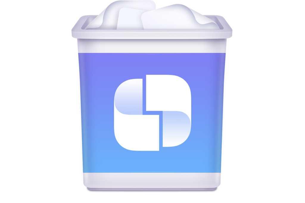 thebin mac icon