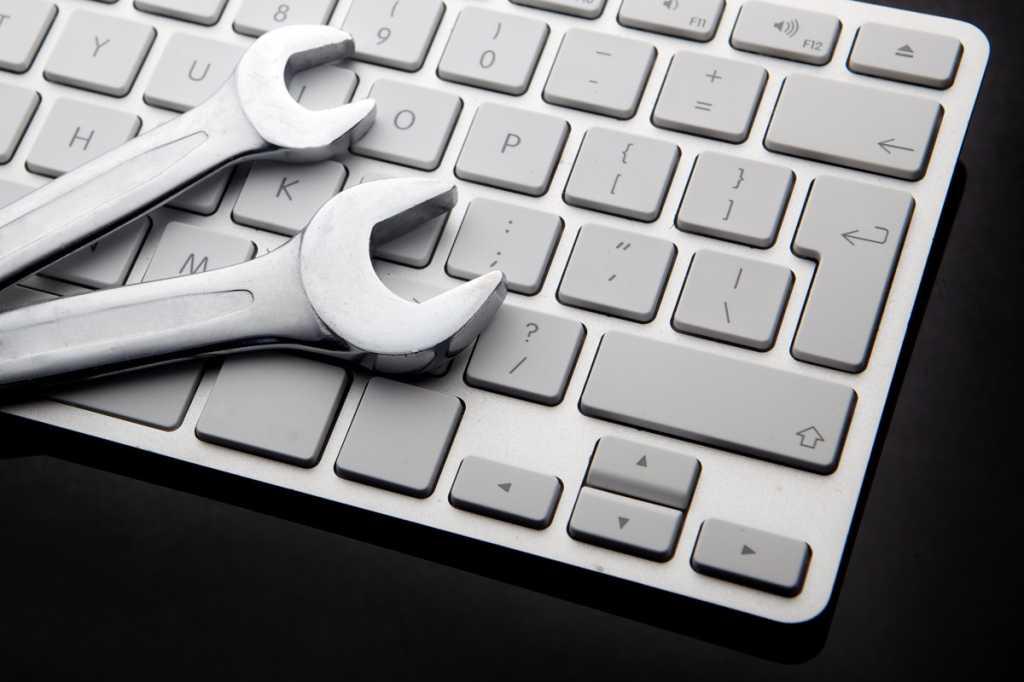 thinkstock computer tools