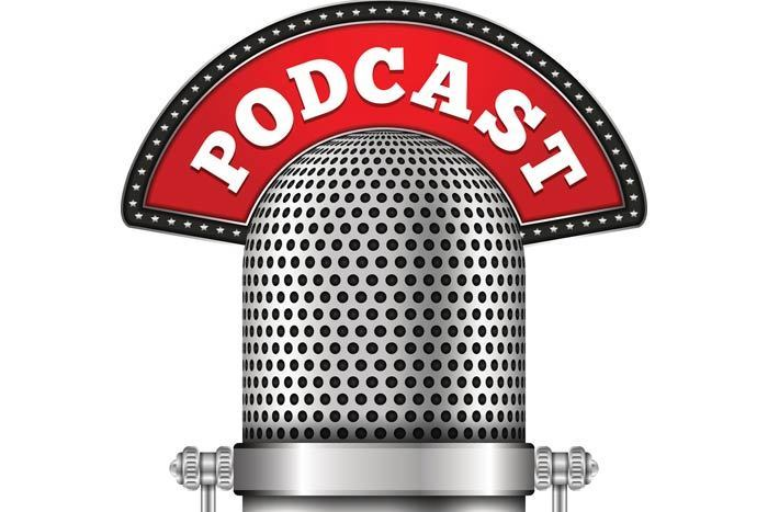 thinkstock podcast