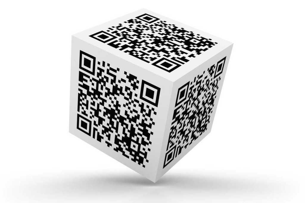 thinkstock qr code