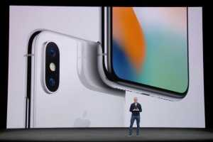 iPhone X: Face ID, OLED screen, wireless charging and the other features you'll care about most