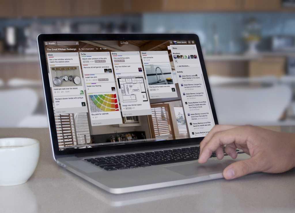 trello web macbook pro