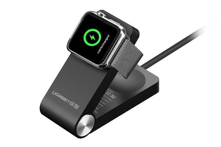 ugreen foldable apple watch charger