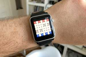 The first 15 Apple Watch games you should play