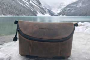 Waterfield Designs iPhone Camera Bag review: Tough, pricey protection for iPhone photography gear