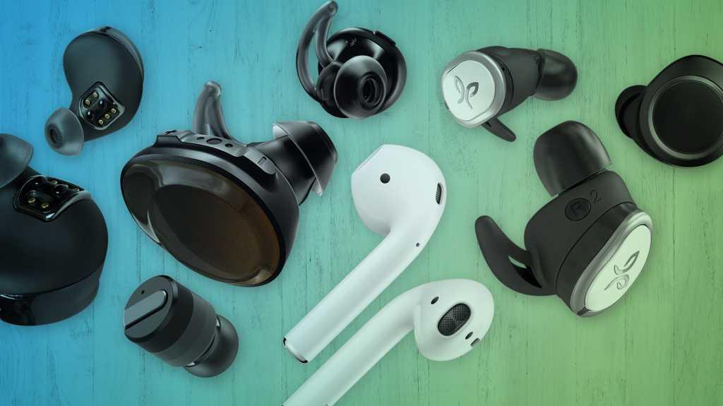 wireless earbud hub