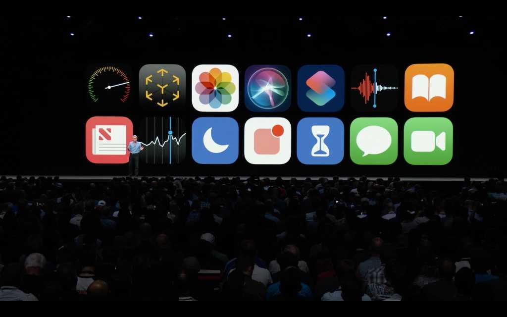 wwdc ios apps
