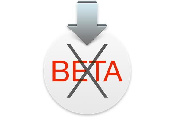 yosemite beta icon 580 beta tag